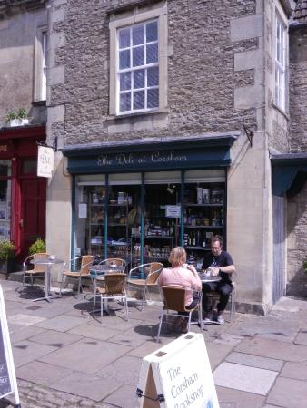 The Deli At Corsham