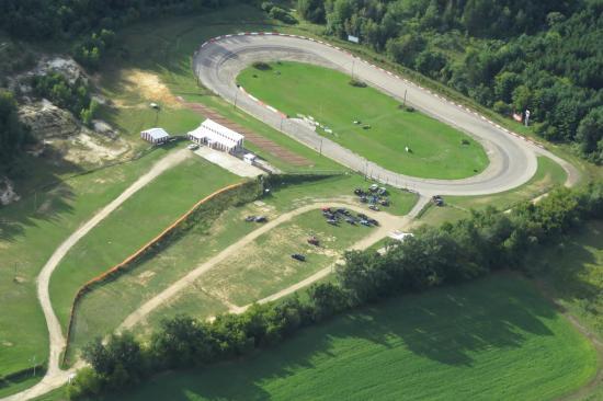 Tomah Sparta Raceway
