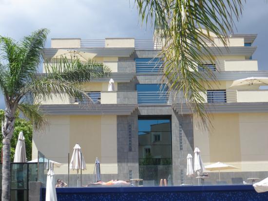 Salle de bain picture of hotel isla mallorca spa - Spas palma de mallorca ...