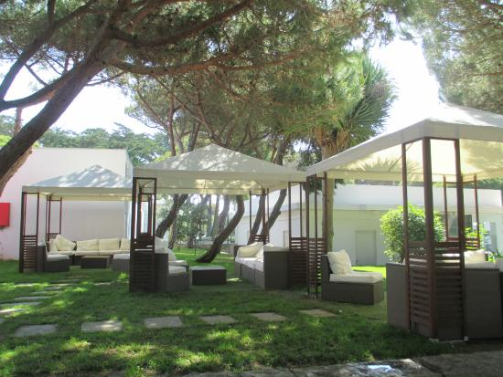 Orbitur Guincho : zona chill out