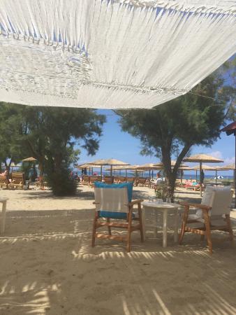 Seacret Beach Bar Restaurant
