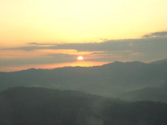Sunset Points