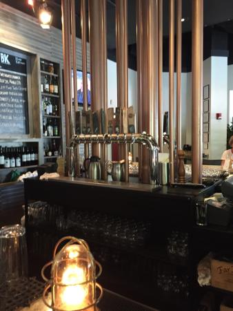 101 Beer Kitchen - Picture of 101 Beer Kitchen, Dublin - TripAdvisor