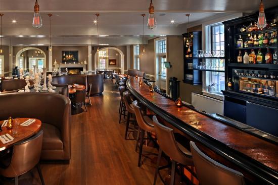 30Boltwood: Bar