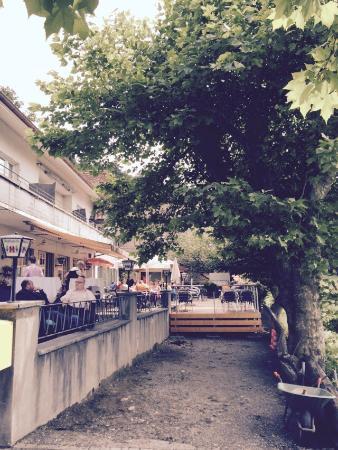 Restaurant Rudswilbad