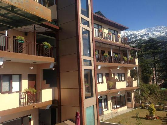Hotel Norbu House