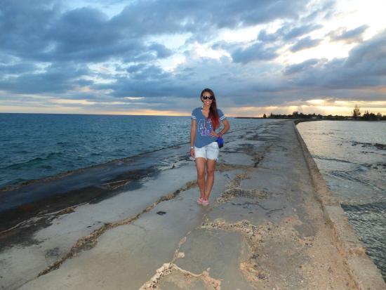Playa Giron, Cuba: Playa