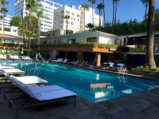 Roosevelt Hotel Hollywood Restaurants Trip Advisor