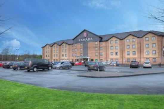 Photo of Ramada Glasgow Airport Hotel Paisley