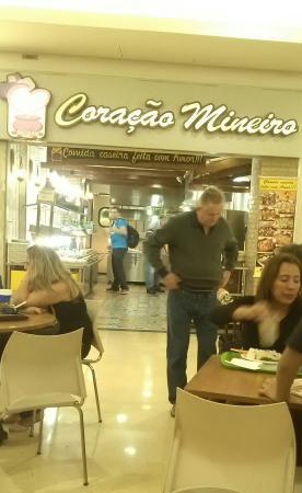 Coracao Mineiro
