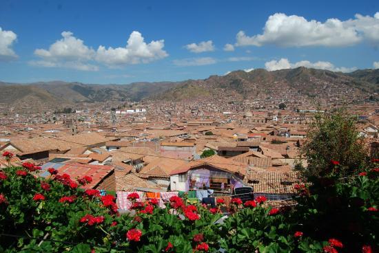 Chakana Tour Peru: Beautiful Cusco