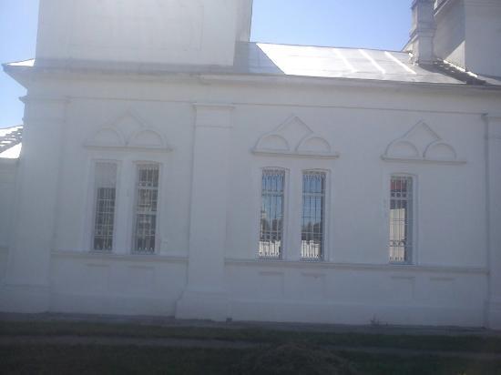 Perm Assumption Convent