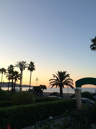 Landscape - Flots d'Azur Photo