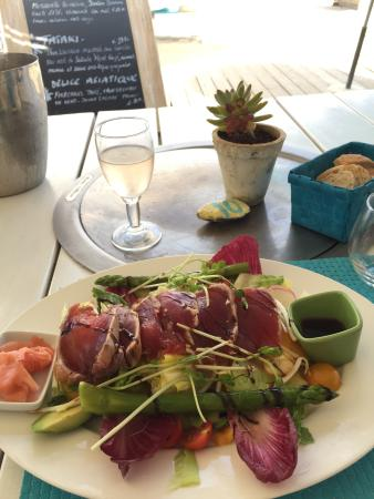 Barco Beach Restaurant: photo1.jpg