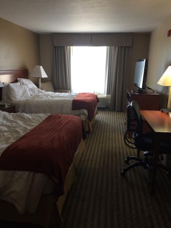 Holiday Inn Express Walla Walla: photo0.jpg