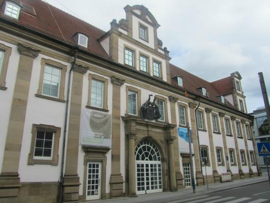 Stadtische Museen Heilbronn