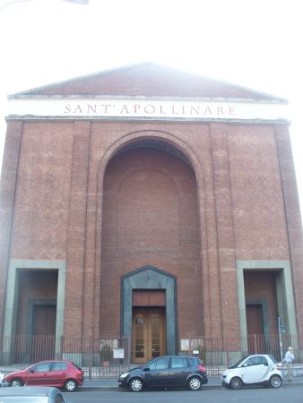 Sant'Apollinare Church