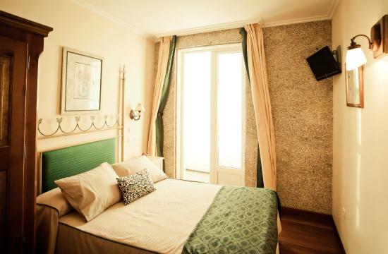 Hotel Fonte De San Roque: Habitación