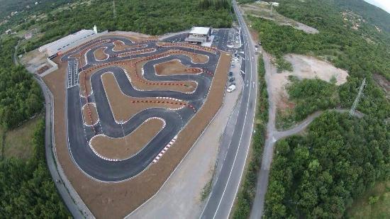 Karting Centar