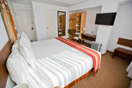 Tierra Viva Puno Plaza Hotel