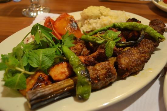 Safranbolu Turkish Restaurant
