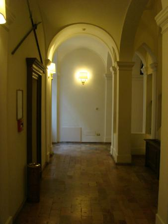 Castello Chiola Hotel: CASTELLO_DI_CHIOLA_Loreto_Aprutino Photo G.Arcese ©