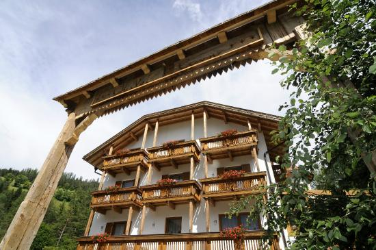Hotel Chalet Corso