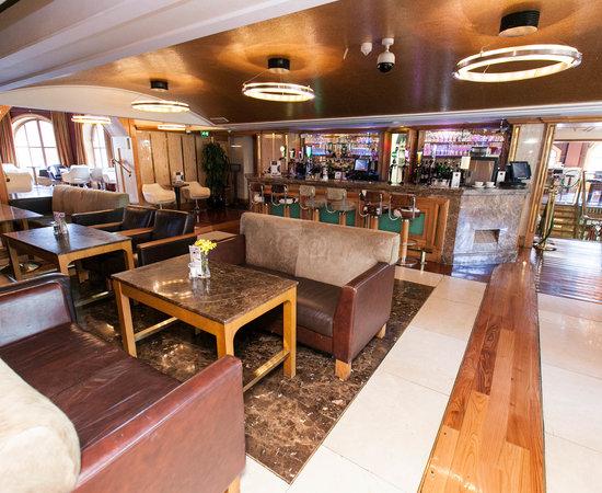 Killarney Park Hotel Image Gallery: Killarney Plaza Hotel And Spa