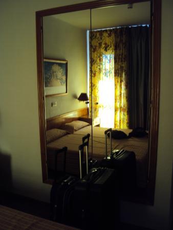 Santa Cristina Hotel: Eugenia hotel