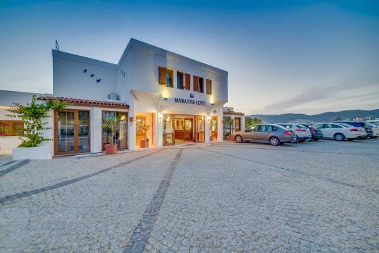 Manastır Hotel