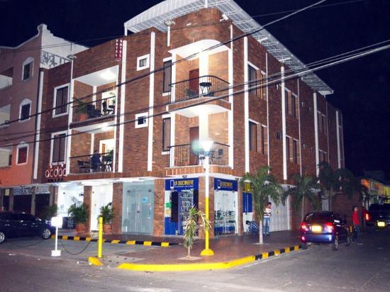Acdac Hotel
