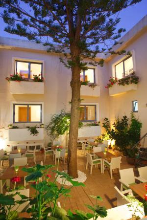 Sofia Hotel: Garden