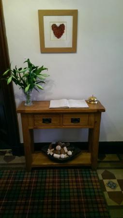 Furain Guest House : Welcome to Furain