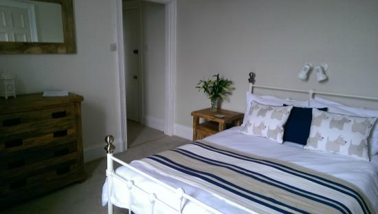 Furain Guest House : Double room