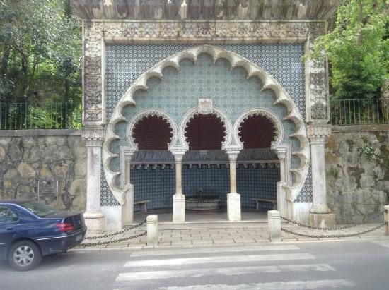 ‪Moorish Fountain‬