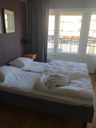 hotell och vandrarhem göteborg
