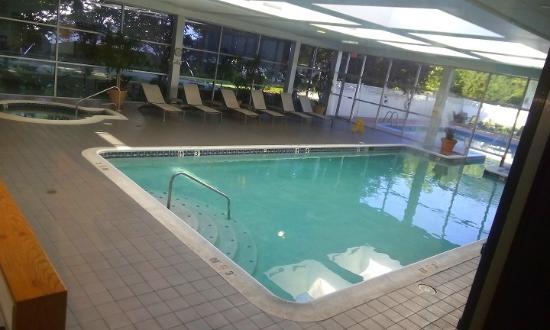 Sheraton Eatontown Hotel Swimmingpool