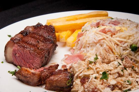 Restaurante Dom Pimenta