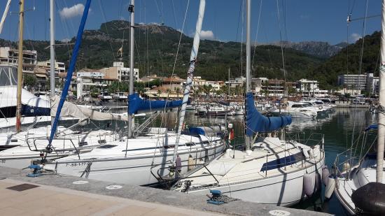 Hotel Miramar Port De Soller Tripadvisor