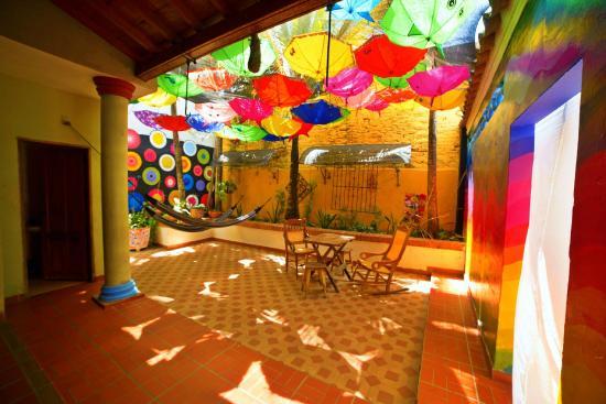 Hostel La Casa Del Viajero Mompox