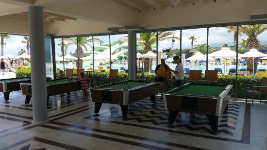 Lyttos Beach Hotel Crete Tripadvisor