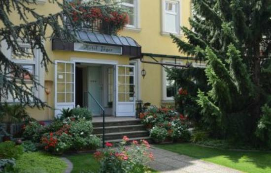 Hotel Jager : Вена (май 2015)