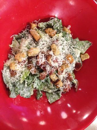 East Side Mario's: My delicious   salad