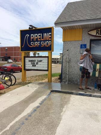‪Pipeline Surf Shop‬