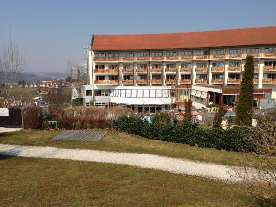Hotel & Spa Der Steirerhof: Hotel