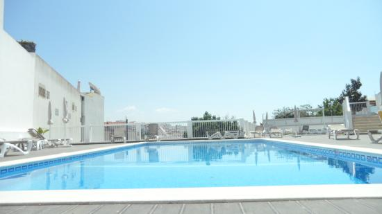 Bay View: Piscina