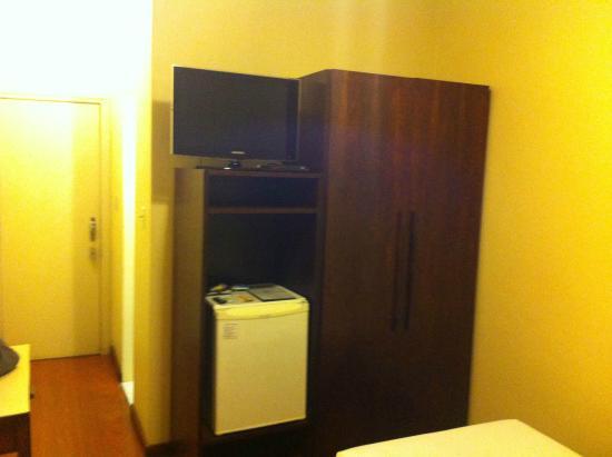 Hotel Metropole: Tv