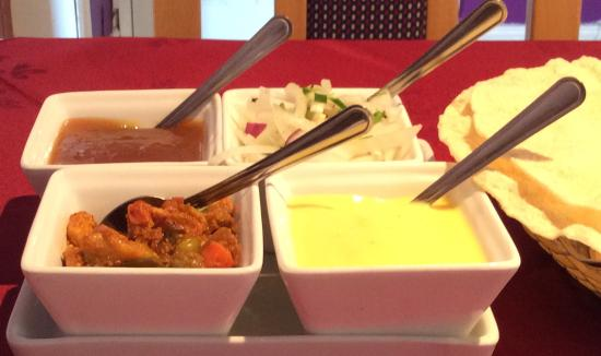 Anisa Indian Takeaway