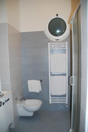 Bagno Foto Di Residence Altea Riccione Tripadvisor