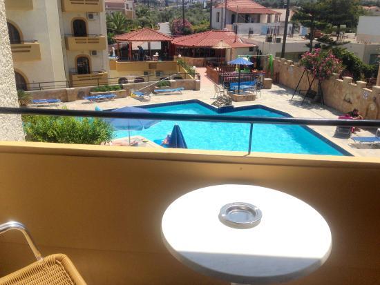 Paradise Apartments : photo0.jpg